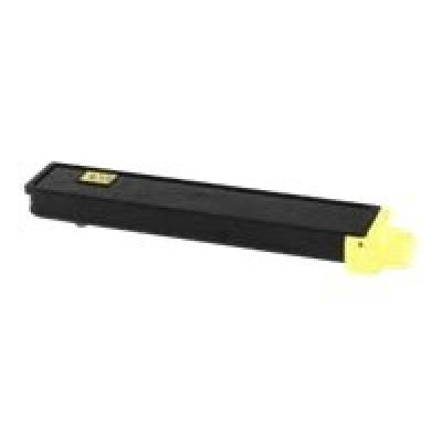 Triumph Adler Copy Kit DCC 2945 Yellow 25k (654510116)
