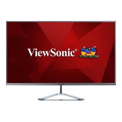 """ViewSonic Monitor VX3276-MHD-2 32"""" (VX3276-MHD-2)"""