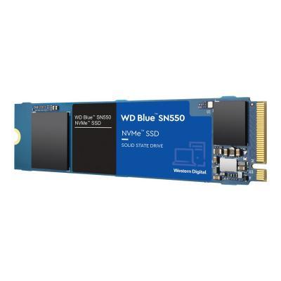 Western Digital SSD 250GB Blue (WDS250G2B0C) PCI Express M 2 Western Digital2 Western Digital 2 (WDS250G2B0C)