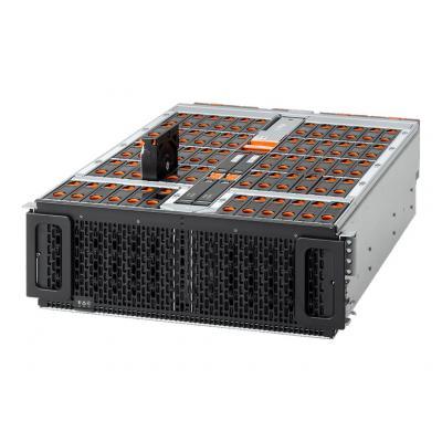 Western Digital Ultrastar Data60 - Speichergehäuse - 60 Schächte (1ES1466)