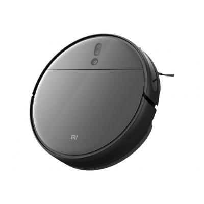 Xiaomi Robot Vacuum Cleaner Mi Robot Mop 2 Pro+ black  (STYTJ02ZHM)