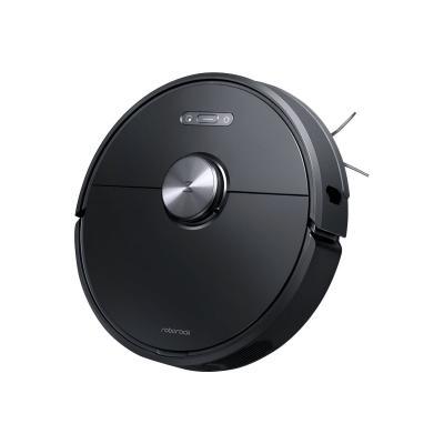 Xiaomi Robot Vacuum Cleaner Roborock S6 Black (S6black)