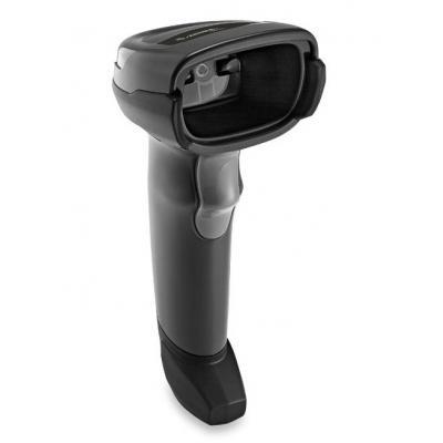 Zebra Handscanner DS2208 (DS2208-SR7U2100SGW)