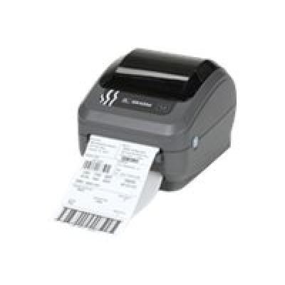 Zebra Label Printer Drucker GK420d (GK42-202520-000) (GK42202520000)