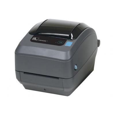 Zebra Label Printer Drucker GK420t (GK42-102520-000) (GK42102520000)