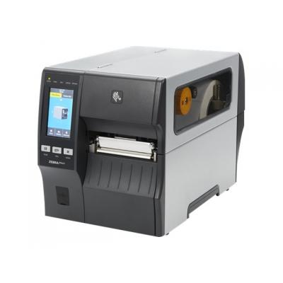 Zebra Label Printer Drucker ZT411 (ZT41142-T0E0000Z) (ZT41142T0E0000Z)